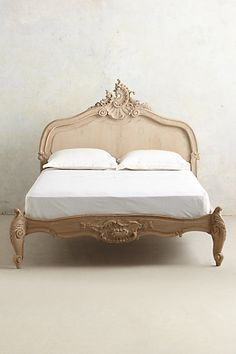 Menara Bed - anthropologie.com