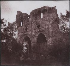 MET: William Fox Talbot, the invention of photography
