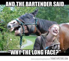 Bahahaha!  One of my favorite jokes!