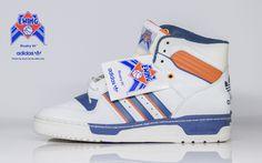 sports shoes edac1 14ca5 Basketball Sneaker, New York Knicks, Adidas Superstar, Reebok, Turnschuhe,  Luft Jordans
