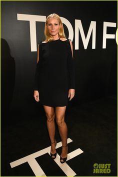 Gwyneth Paltrow & Sofia Vergara Show Off Their Long Legs at Pre-Oscar Party   gwyneth paltrow sofia vergara pre oscar 04 - Photo