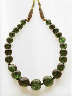 Giant #emeralds, India