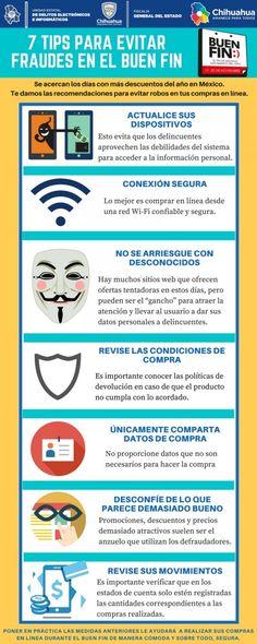 Emite FGE recomendaciones para prevenir engaños en internet durante el Buen Fin | El Puntero
