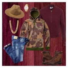 """Untitled #249"" by xoxo-maneshass on Polyvore featuring Topman, Victorinox Swiss Army, Burton, Chrome and CC SKYE"