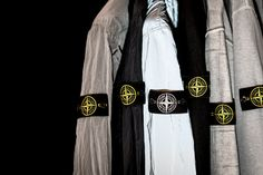 Stone Island & Stone Island Shadow Project | SS17 | Premium Italianoutfitters Stone Island kicks-off the SS 2017 season with the first deliveries from its mainline and Shadow Project off-shoot. Alongside activewear favourites adorned with the instantly recognizable compass, the company's textile expertise shine through. While a more concise drop is released as part of Erolson Hugh's Shadow Project.