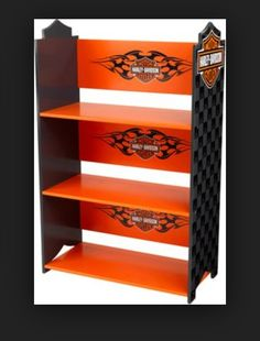harley davidson bookcase our new harley davidson . Harley Davidson Logo, Harley Davidson Motorcycles, Davidson Homes, Wood Projects, Projects To Try, Harley Davidson Merchandise, Little Buddha, Harley Davison, Harley Bikes