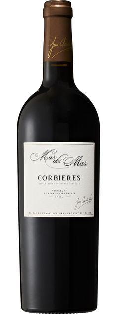Mas Des Mas Corbieres Languedoc | Dan Murphy's | Buy Wine, Champagne, Beer & Spirits Online