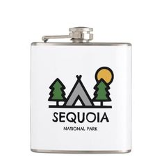 Shop Congaree National Park Flask created by esskay. Congaree National Park, Glacier Bay National Park, Capitol Reef National Park, Badlands National Park, Jasper National Park, Canyonlands National Park, Shenandoah National Park, Rainier National Park, Death Valley National Park