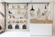 simple store
