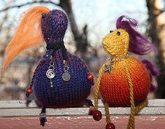 Hippie horses