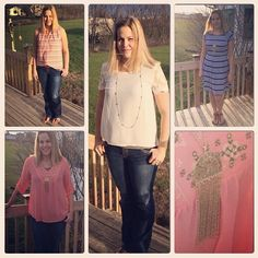 Stitch Fix: Fashion delivered to your doorstep!  #love #fashion #trends #style