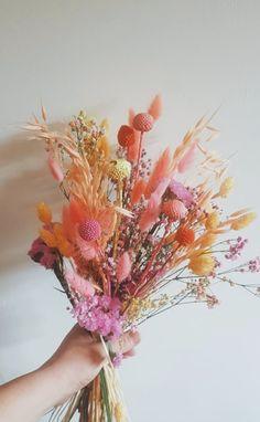 Sweet droogbloemen boeket small