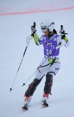 Slalom 06. 03. 2016 - World Cup Jasná 2016