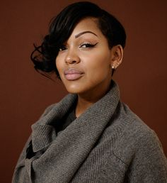 Newly Married Meagan Good Has One Piece Of Advice For Women: Don't Settle
