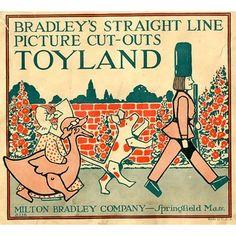 Toyland (Model)