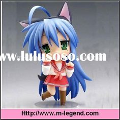 anime action figures |