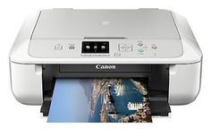 Canon PIXMA MG5751 Driver Download Reviews Printer– The Canon PIXMA MG5751 is a flexible, user-friendly, 5-ink all-in-one. Quickly link to print, check and replicate quality files or photos with liberty throughout the home. And also with individual ink storage tanks, you'll just have to transform the colour which runs out so you'll be saving money …