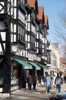 My home town, Princeton, NJ