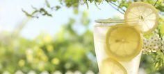 Las invito a conocer lareceta de la limonada especialpara conseguir un vientre plano.