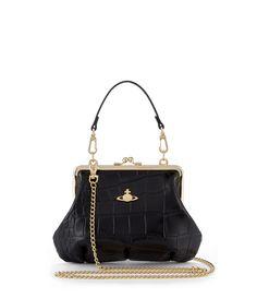 Beaufort Bag 3655 Black Vivienne Westwood