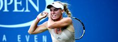 Caroline Wozniacki's defeat of Maria Sharapova at the US Open was a stunner setting the stage for an exciting end to the first week of play at the US Open.  Book your tickets now!