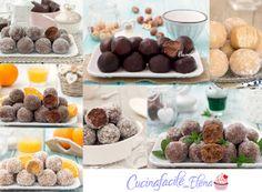 Tartufini dolci – Le migliori ricette