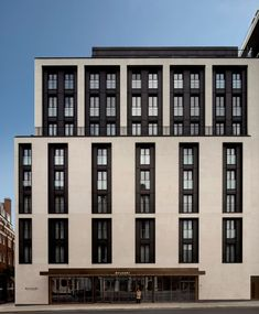Bulgari Hotel - New London Development