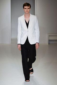 Pringle of Scotland Spring Summer 2016 Primavera Verano #Menswear #Trends #Tendencias #Moda Hombre - Milan Fashion Week - D.P.