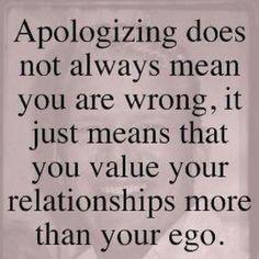 Well said :-D