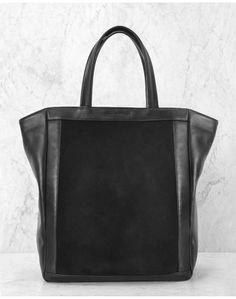 Lædertaske 250