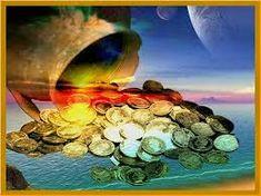 MAGIA Y HECHIZOS: HECHIZOS DE DINERO Money Prayer, Prayers, Religion, Chakras, Reiki, Interior, Amen, Women's Fashion, Google