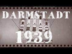 Darmstadt im Sommer 1939