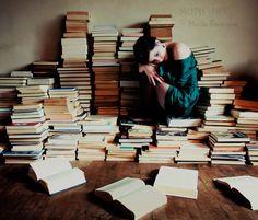 ich + meine Bücher