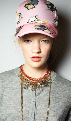 want this hat!!!