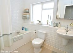 https://flic.kr/p/e9hHdA | Bathroom | Blogged at Torie…