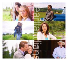 Heartland - UPtv Promo