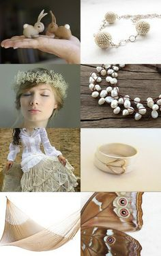 ... rustic summer ... by Sigita on Etsy--Pinned with TreasuryPin.com