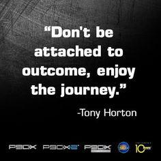 Tony Horton P90X
