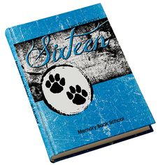 Stone Washed —Customize it for your school at no extra charge! Select your mascot and one color (in addition to black) from a predetermined list, and you'll have a great cover that features your school spirit.