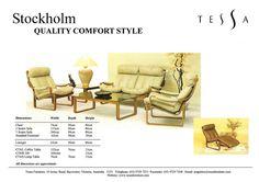 Tessa furniture