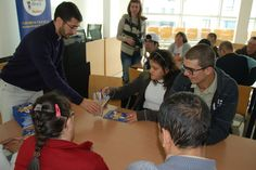 https://flic.kr/p/q8Qdm1 | Ação de sensibilização sobre a UE | Biblioteca Municipal Câmara de Lobos