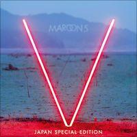 Shazamを使ってMaroon 5のSugar (Slaptop Remix)を発見しました。 https://shz.am/t261901601 マルーン5「V (Japan Special Edition)」