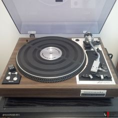 Marantz Vintage turntable 6200