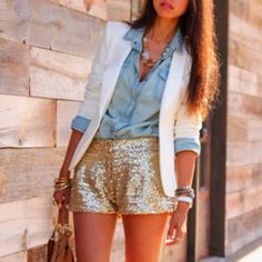 this summer outfit for sure!