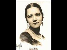 Bachiana Brasiliaria No 5 sung by Bidu Sayao with Leonard Rose on cello. Composer - Villa-Lobos. Sublime music.