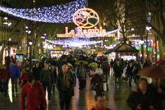 Dicembre a Barcellona: gli appuntamenti dell'inverno catalano