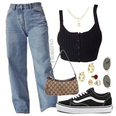 trendy outfits for school ~ trendy outfits + trendy outfits for school + trendy outfits for summer + trendy outfits for women + trendy outfits winter + trendy outfits edgy + trendy outfits 2020 + trendy outfits spring Aesthetic Fashion, Aesthetic Clothes, Look Fashion, 90s Fashion, Girl Fashion, Fashion Trends, Aesthetic Outfit, Fashion Ideas, Teenager Mode