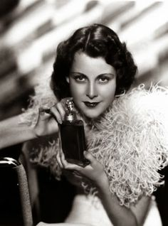 Vintage Glamour Girls: Frances Dee