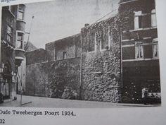 tweeberger poort