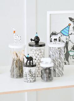 wild one modern jungle 1st birthday party by kara's party ideas for oriental trading blog